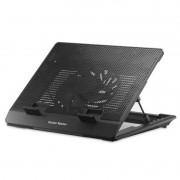 Base Notebook Ergostand Lite Coolermaster -  R9-NBS-ESLK-GP
