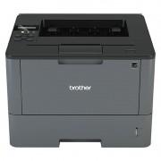 Brother Impressora Laser Mono HL-L5102DW Preta 40PPM / CM 50.000
