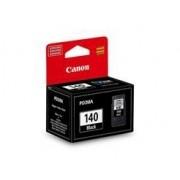 Cartucho Canon PG-140 Jato de Tinta Preto 8ML - PG-140