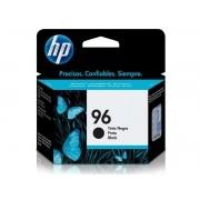 Cartucho de Tinta HP Suprimentos C8767WL HP 96 Preto 22ML