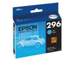 Cartucho EPSON Ciano P/ XP-231/431 - T296220-BR