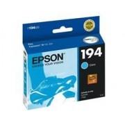 Cartucho EPSON Ciano  - T194220-BR 194