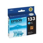 Cartucho EPSON T133220 Ciano - T133220-BR 133