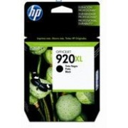 Cartucho HP 920XL Jato de Tinta Preto 29ML - CD975AL