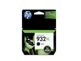Cartucho HP 932XL Jato de Tinta Preto 22,5ML - CN053AL