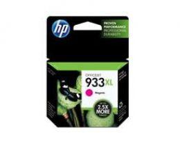 Cartucho HP 933XL Jato de Tinta Magenta 8,5ML - CN055AL
