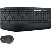 Combo Teclado e Mouse sem Fio MK850 - Logitech