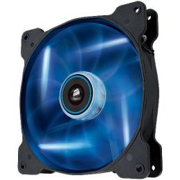 Cooler AIR Series AF140, Quiet Edition, 140MM, LED Blue