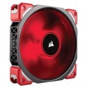 Cooler Corsair PWM de Levita??o Magn?tica Premiun ML120 PRO de 120 MM com LED Vermelha