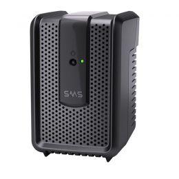 Estabilizador SMS 16520 Revolution Speedy µSP300S ENT e Saída 115V 4 Tomadas