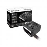 Fonte 430W TT SMART ATX2.3/A-PFC 80+WHITE PS-SPD-0430NPCWUS-W