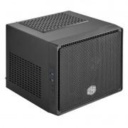 Gabinete Coolermaster Elite 110, Preto, USB 3.0, MINI-ITX