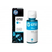 Garrafa de Tinta HP GT52 Ciano - M0H54AL