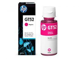 Garrafa de Tinta HP GT52 Magenta - M0H55AL