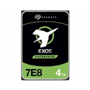HD Interno Seagate EXOS 7E8 4TB 7200 RPM Enterprise SATA (ST4000NM000A)