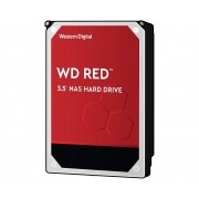 HD Interno Western Digital RED 2TB SATA Desktop  (WD20EFAX)