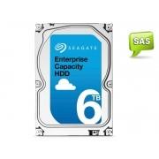HDD 3,5 Enterprise Servidor 24X7 Seagate 1YZ210-003 ST6000NM0095 6 Teras 256MB Cache 7200RPM SAS 12GB/S