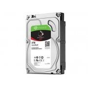 HDD 3,5 Sistemas de Backup NAS SATA Seagate 2AH16M-500 ST3000VN007 3 Tera 5900RPM 64MB Cache  SATA 6GB/S