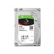 HDD 3,5 Sistemas de Backup NAS SATA Seagate 2E4164-500 ST2000VN004  2 Tera 5900RPM 64MB Cache  SATA 6GB/S