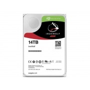HDD 3,5 Sistemas de Backup NAS SATA Seagate 2JG101-500 ST14000VN0008 14 Tera 7200RPM 256MB Cache SATA 6GB/S