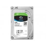HDD 4TB 3,5 Sistema Seguranca Vigilancia  Seagate 2DT166-300 ST4000VX007 4TERA 5900RPM 64MB Cache 24X7 SATA 6GB/S