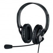 Headset Microsoft Lifechat LX 3000 USB - JUG-00013