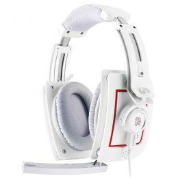 Headset TT SPORTS Level 10M Gaming White HTLTM010ECWH