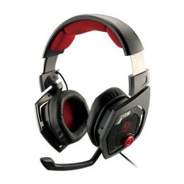 Headset TT SPORTS SHOCK 3D 7.1 USB BLACK HT-RSO-DIECBK-13