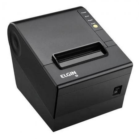 Impressora Nao Fiscal Termica ELGIN I9 USB C/ Guilhotina - 46I9UGCKD0002