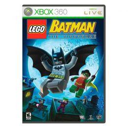 Lego Batman 1 - X360