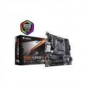MB P/ AMD Aorus M I Chipset B450, Socket AM4, DDR4