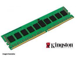 Memoria DESK ACER DELL HP Lenovo Kingston KCP424ND8/16 16GB DDR4 2400MHZ CL17 DIMM 288-PIN 1.2V