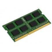 Memoria Kingston Proprietaria Notebook 4GB (1X4) DDR3 1600MHZ - KCP316SS8/4