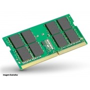 Memoria Note ACER Apple HP DELL Lenovo Kingston KCP424SS8/8 8GB DDR4 2400MHZ CL17 Sodimm 260-PIN 1.2V