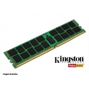 Memoria Servidor Lenovo Kingston KTL-TS424/8G 8GB DDR4 2400MHZ CL17 REG ECC DIMM X4 1.2V