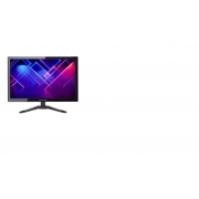 "Monitor 23,6"" LED BM24D1HVW Bluecase - FULL HD / HDMI / VGA"