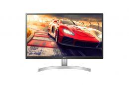 """Monitor 27"""" LG- ULTRA HD - 4K - IPS- HDMI - 27UL500-W.AWZ"""