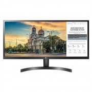 "Monitor 29"" LG - Ultrawide - IPS- FULL HD - HDMI - 29WK500-P.AWZ"