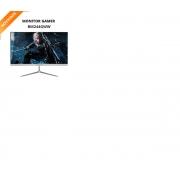 Monitor Gamer 24 BM244GWW Branco Bluecase - FULL HD / 75HZ / HDMI / VGA