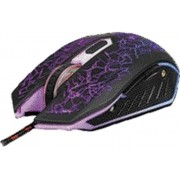 Mouse Gamer USB Hoopson com LED GT1000
