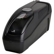 Nobreak 600VA - EASY PRA? Trivolt com Indicador Visual ( 115-127-220V / 115V ) 4160