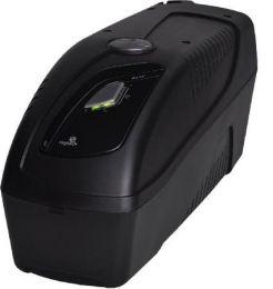 Nobreak EASY WAY 1200 STD Trivolt com Auto Partida e Troca Fa�cil de Bateria - Preto