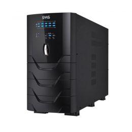 Nobreak Senoidal Interactive SMS 27852 Atrium AT3000S E/S 220V 8 Tomadas + Bornes