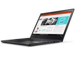 Notebook Lenovo Thinkpad T470/I5 7300U/4GB/500GB/WIN 10 PRO 20HE0000BR
