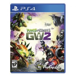 Plants VS Zombies GW 2 BR PS4