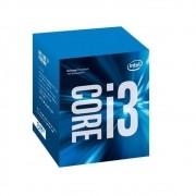 Processador Core I3 LGA 1151 INTEL BX80677I37100 I3-7100 3.90GHZ 3MB Cache GRAF HD Kabylake 7GER