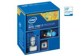 Processador INTEL 4820K Core I7 (2011) 3.70 GHZ BOX - BX80633I74820K