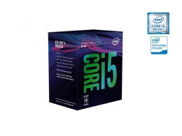 Processador INTEL Core I5 8400 2,80 GHZ 9MB Cache LGA 1151 Coffee Lake 8A Geracao