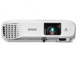 Projetor Multimidia EPSON Powerlite W39 3500 Lumens WXGA -  V11H856024