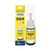 Refil de Tinta Amarela para Impressora L110/L210/L355/L555 -T664420-AL